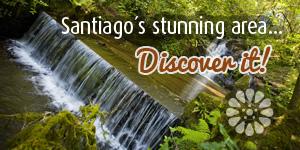 Area Santiago