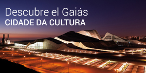 Ciudad de la Cultura