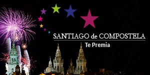 Santiago Rewards You