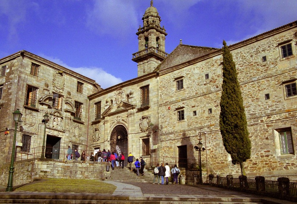 Santo Domingo de Bonaval