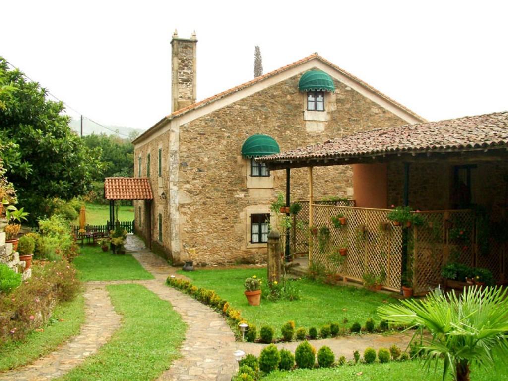 Casa dos cregos d nde dormir web oficial de turismo de santiago de compostela y sus alrededores - Casa dos cregos ...