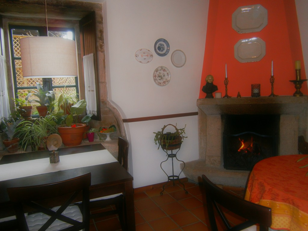 Casa dos cregos alojamientos web oficial de turismo de santiago de compostela y sus alrededores - Casa dos cregos ...