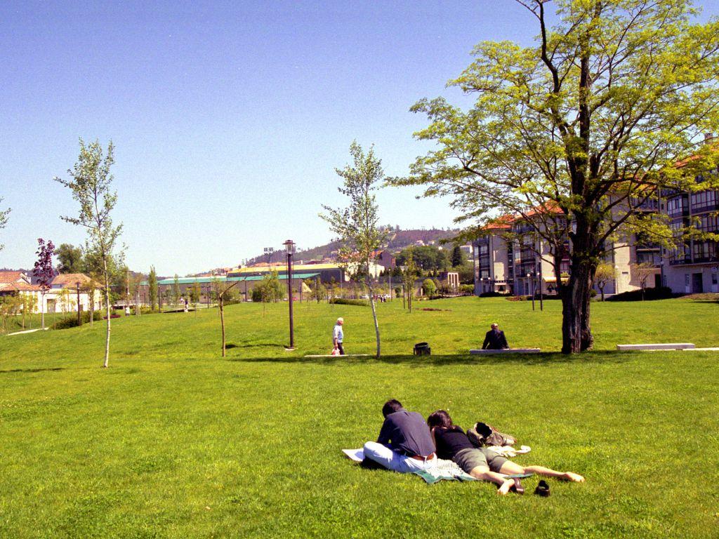 Parque de galeras parques y jardines web oficial de for Parques y jardines fotos