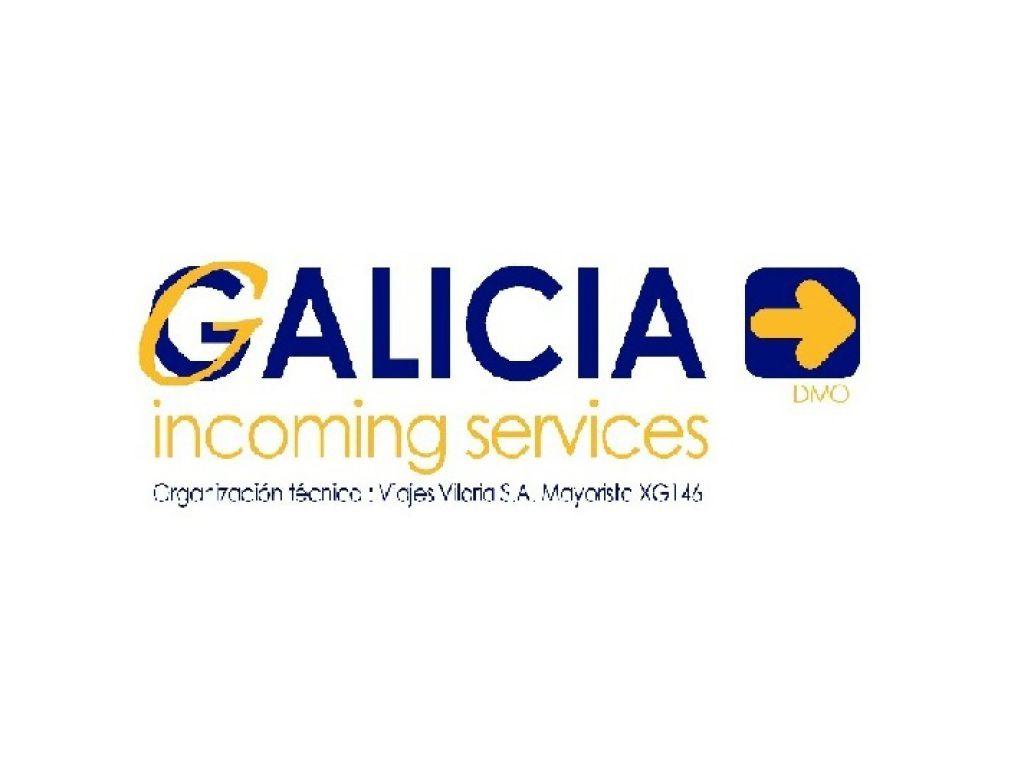 Viajes Viloria - Galicia Incoming DMC