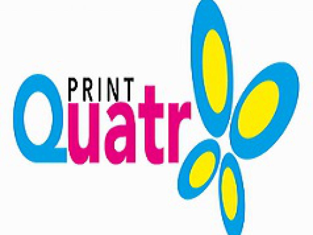 Quatro Print