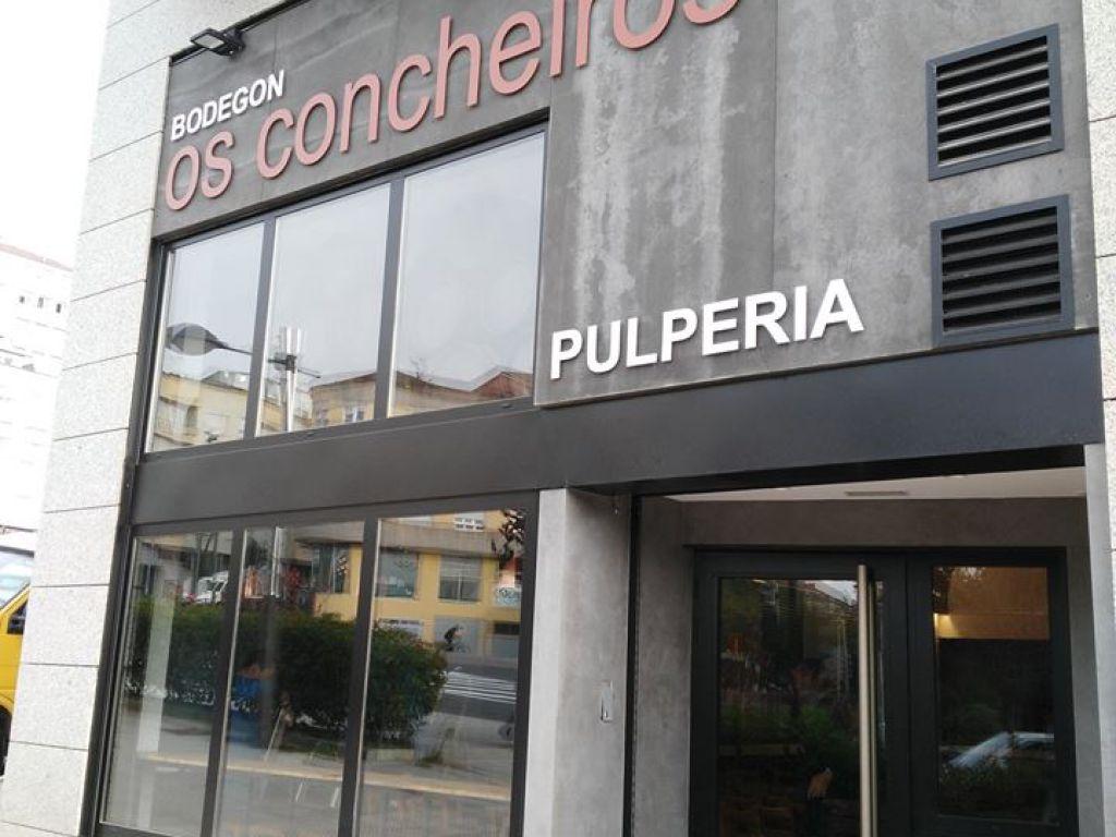 Contactos mujeres concheiros compostela [PUNIQRANDLINE-(au-dating-names.txt) 42