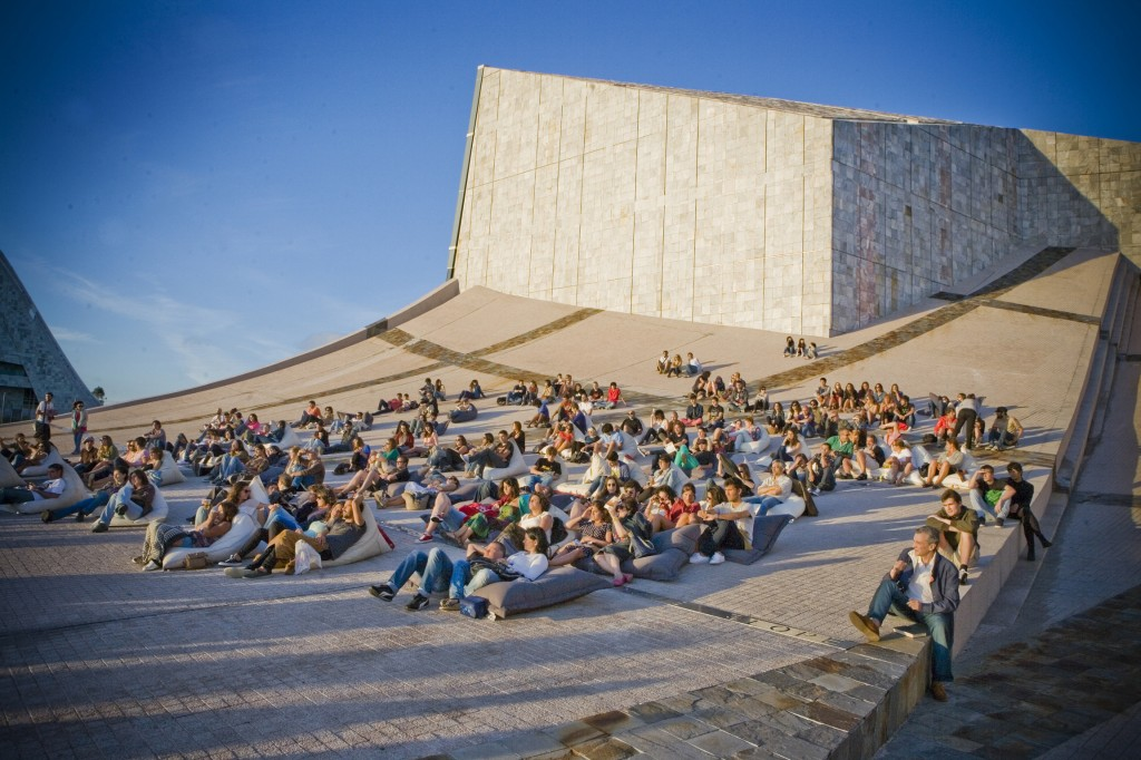 Cidade da Cultura de Galicia (2)  Galería fotográfica ...