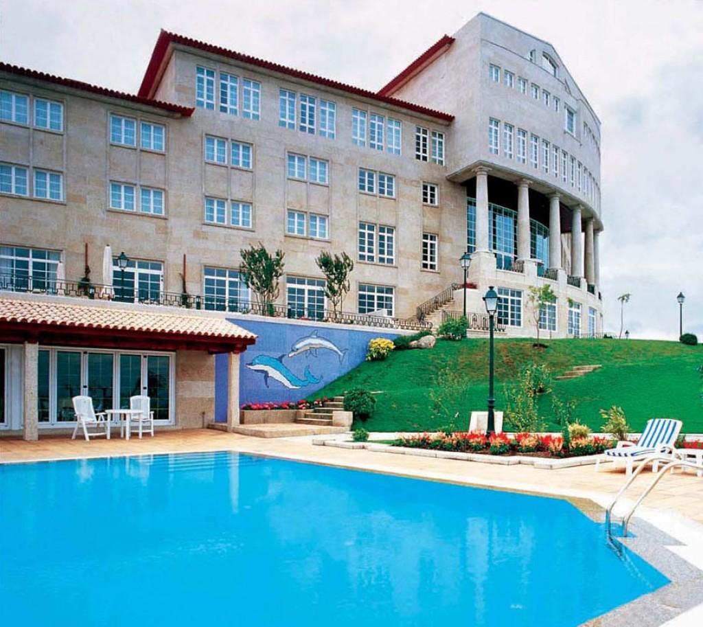 Hotel los teques gran casino