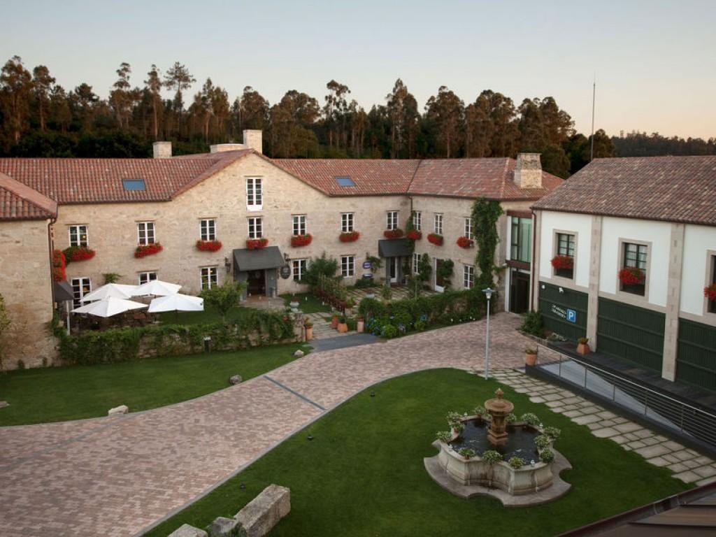 Casa grande do bachao espacios web oficial de turismo - Casa grande do bachao ...