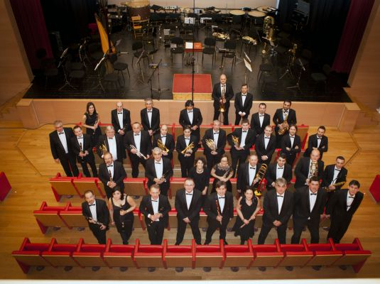 'Santiago's Municipal Music Band' Concert: Polovstian Dances