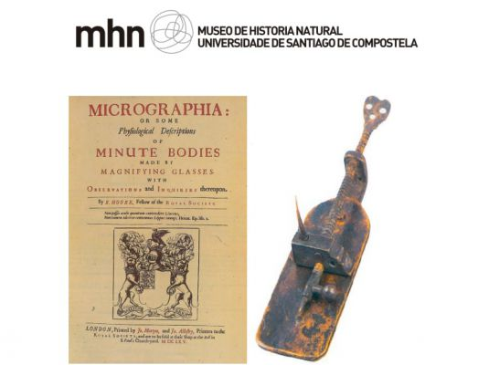 Exhibition: History Of Microscope Through 'Camacho e Pallas' Collection
