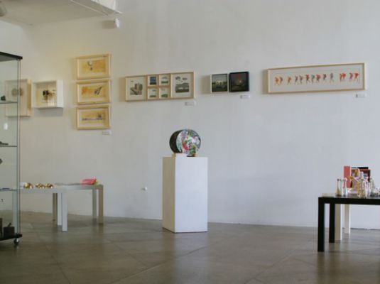 Exhibition: 'Souvenir'