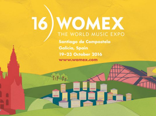 WOMEX 2016: DJ Summit