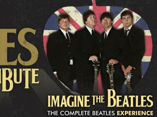 The Beatles Tribute - Imagine The Beatles