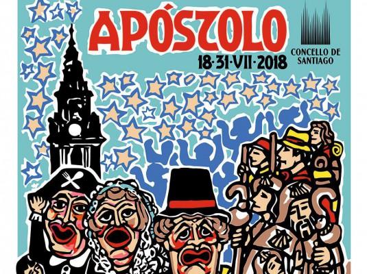 Fiestas del Apóstol 2018