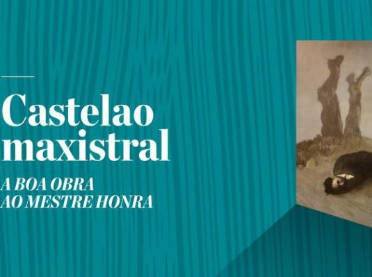 Castelao maxistral