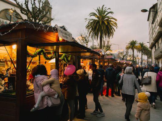 Mercado de Nadal 2018