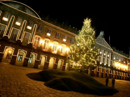 Navidad en Compostela 2018