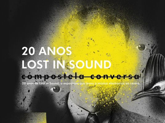 'Lost in sound'