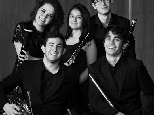 'VI Ciclo de Música de Cámara nas Cidades Patrimonio'