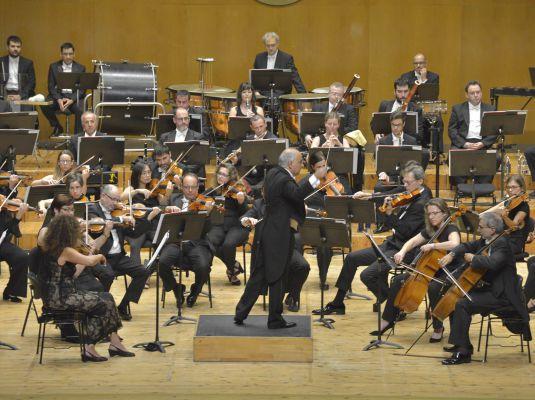 RFG: Concert at San Martiño Pinario