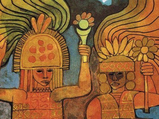 Oswaldo Guayasamín 1919 - 1999