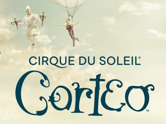 Circo del Sol: Corteo