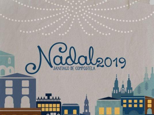 Mercado de Nadal 2019