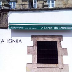 A Lonxa do Mercado