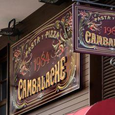 Cambalache Santiago C.C. As Cancelas