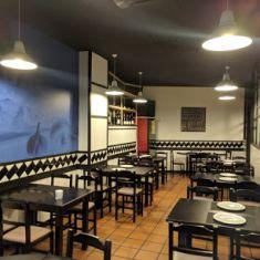 A Taverna do Ensanche