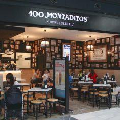 100 Montaditos / As Cancelas