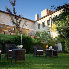 A Quinta da Auga - Restaurante Filigrana