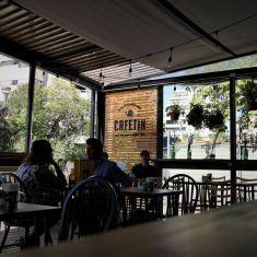 El Cafetín de Santiago