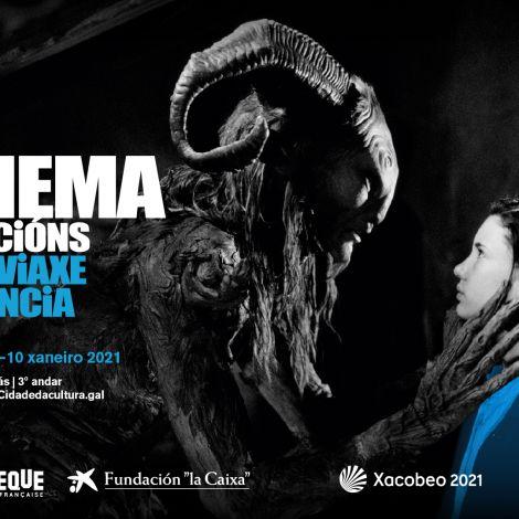 Exposición 'Cine y emociones. Un viaje a la infancia'