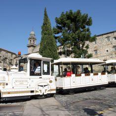TOURIST TRAIN - Monumental Tour. Fam&Fun.