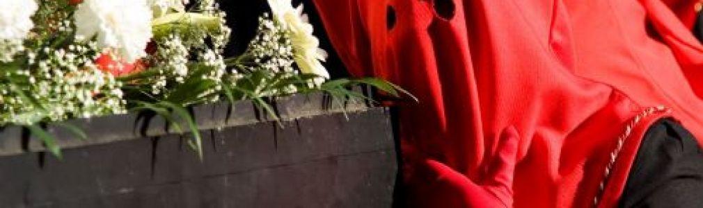 Semana Santa 2012: Procesión de la Esperanza