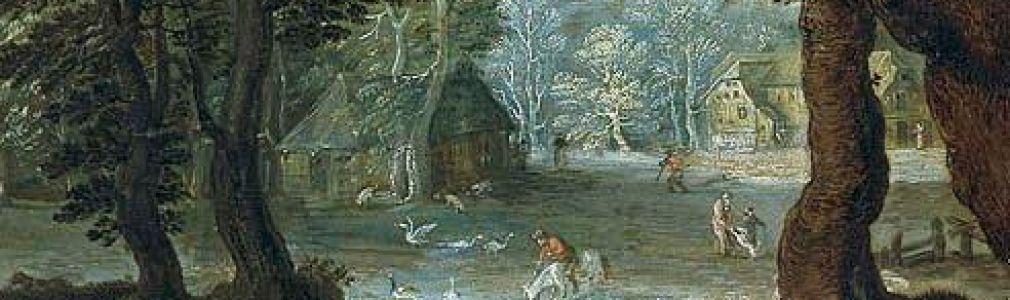 'Rubens, Brueghel, Lorena y el paisaje nórdico en el Prado'
