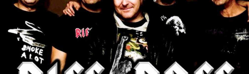 Concierto de Riff-Raff · Tributo AC/DC