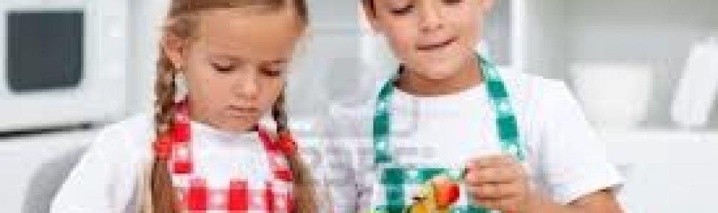 Campus de Cocina Infantil 'CompH!ostelería'