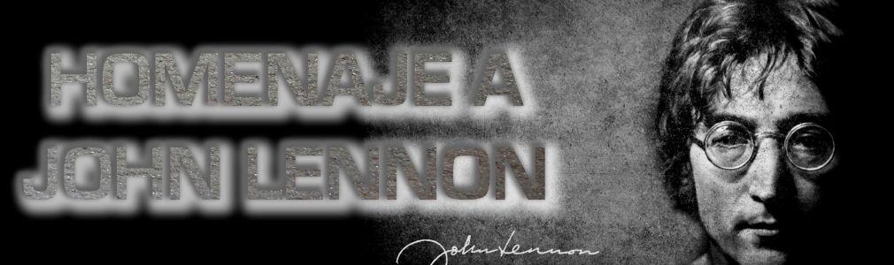 Gala solidaria homenaje a John Lennon