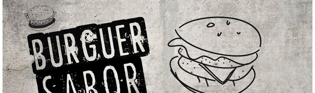 'Burguer sabor'