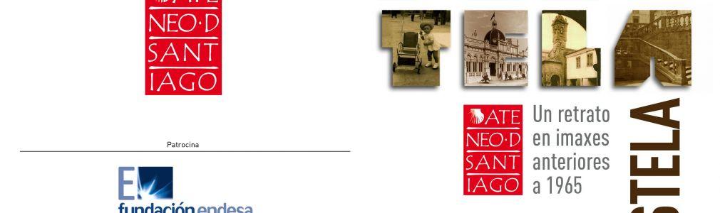 Exposición fotográfica 'Compostela única'