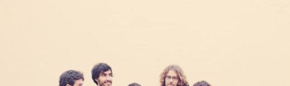 Ciclo 'Compostela Rock': Why Go