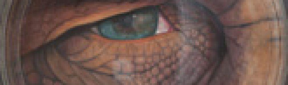 Rudy Daini: 'Miradas'
