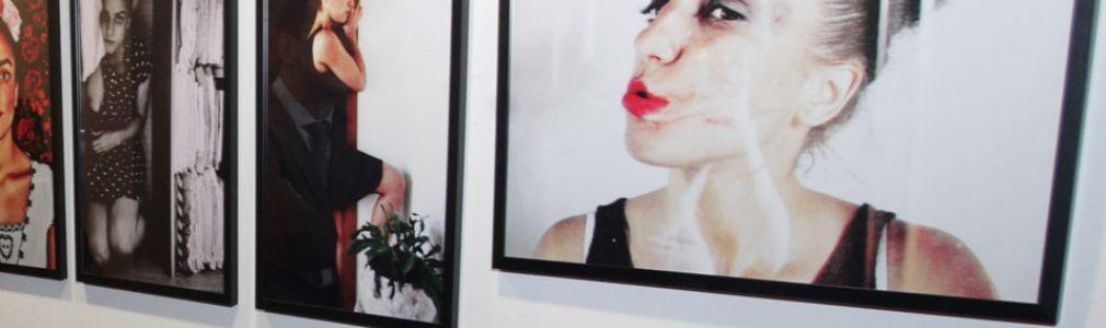 Exposición colectiva 'Xuventude Crea 2012'