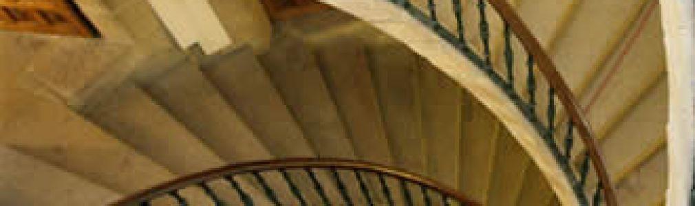 Juego de pistas 'El remolino que se hizo escalera'