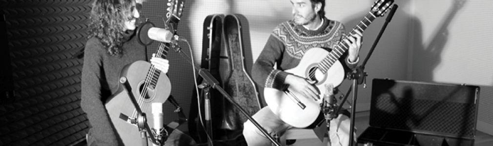 Concierto de guitarra del Dúo 2028