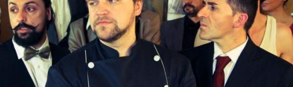 Ciclo 'Sons 2012': Banda Crebinsky