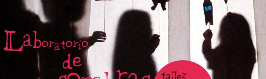 Taller 'Laboratorio de sombras'